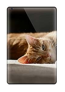 Alicia Russo Lilith's Shop New Arrival Premium Mini Case Cover For Ipad (cat)