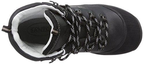 MTS Sicherheitsschuhe Santos Professional Berg S3 Flex Ük Hi/ci 4008 - Calzado de protección Unisex adulto Schwarz