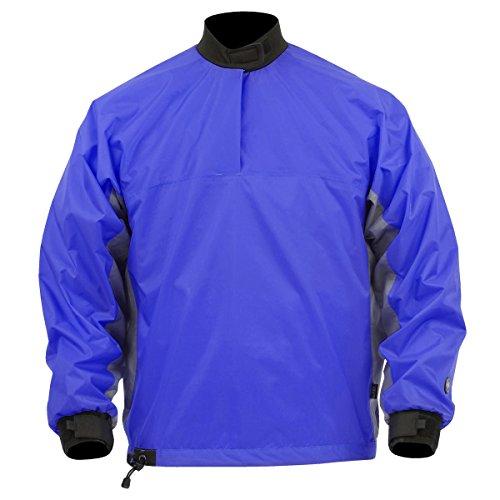 NRS Rio Top Paddle Jacket Blue, M