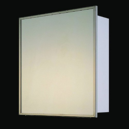 Ketcham 20W x 26H-in. Deluxe Surface Mount Medicine Cabinet