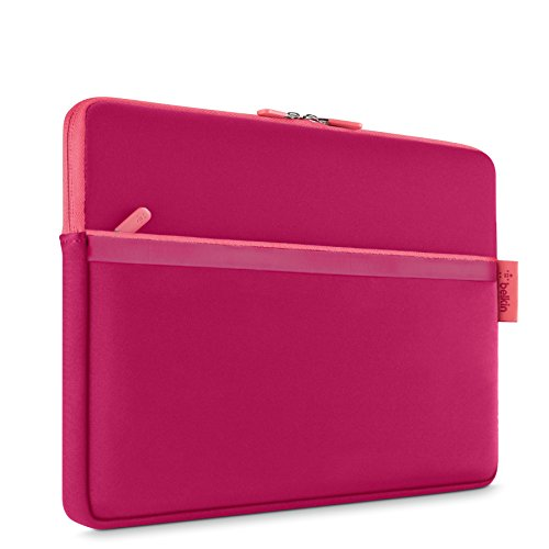 Belkin - Sleeve For Microsoft Surface 3 Tablets - Pink
