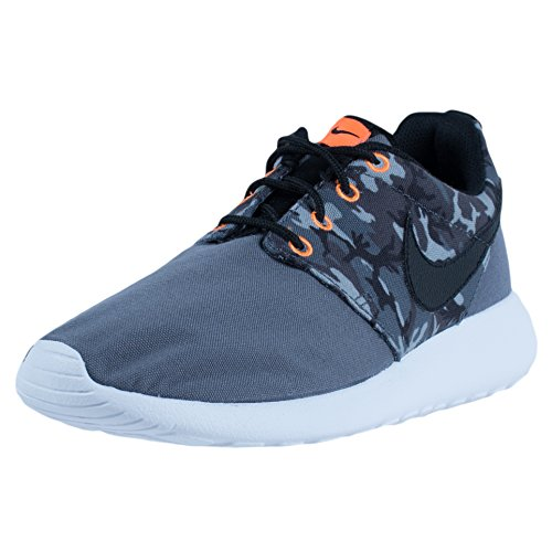 Gris Nike Roshe Une Impression 677782-004 35