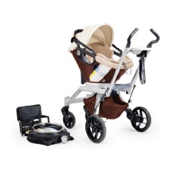 Amazon Com Orbit Baby Stroller Travel System G2 Mocha
