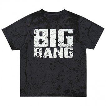 【同梱不可】 BIGBANG 10 THE CONCERT : 0.TO.10 -THE Mサイズ FINAL- 公式グッズ Tシャツ 黒 Tシャツ 黒 (Mサイズ) Mサイズ B01MG7FZ00, セレブレザー:66ee4a24 --- domaska.lt