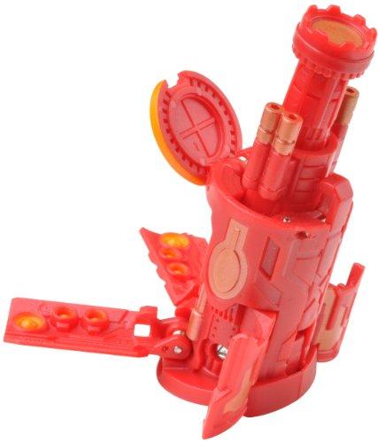 폭 원 BG-002 폭 환 배틀 기어 부스터 팩 ズ?カネ?タ? / Bakugan BG-002 Bakugan Battle Gear Booster Pack Zokaator