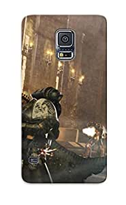Awesome ZtrXlCu59dFzqF Loungeraqoz Defender Hard Case Cover For Galaxy S5- Horus Heresy Warhammer 40000