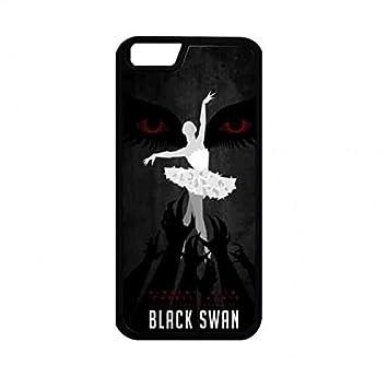 coque iphone 6 swan