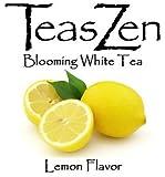 Blooming White Tea with Lemon Flavor (Gift Bag)