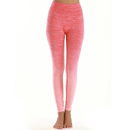 YAHA Womens Workout Leggings Casual