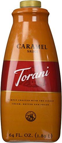 caramel sauce for coffee - 7