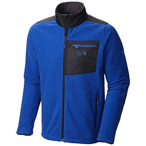 Price comparison product image Mountain Hardwear Chill Factor 20 Jacket - Men's Azul XL