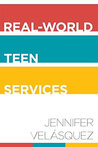 Pdf Social Sciences Real-World Teen Services