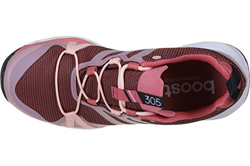 adidas Terrex Agravic Gtx W, Chaussures de Randonnée Femme, Rose (Rosa Rostac/Corneb/Ftwbla), 38 EU