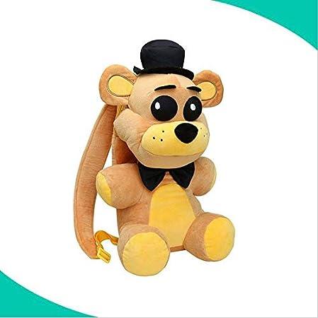Peluches Five Nights At Freddy'S Toy FNAF Pillow Mangle Foxy Chica Bonnie Golden Freddy Fazbear 18Cm