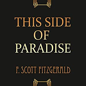 This Side of Paradise Audiobook