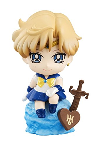 - Sailor Moon Ice Cream Party Collection PVC Figure (1 Random Blind Box)