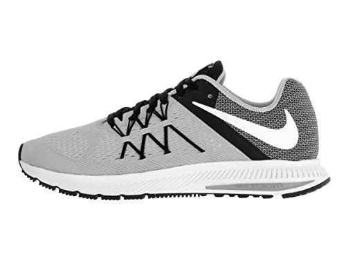 Nike Mens Air Zoom Winflo 3 Running Shoe #831561-002 (8)