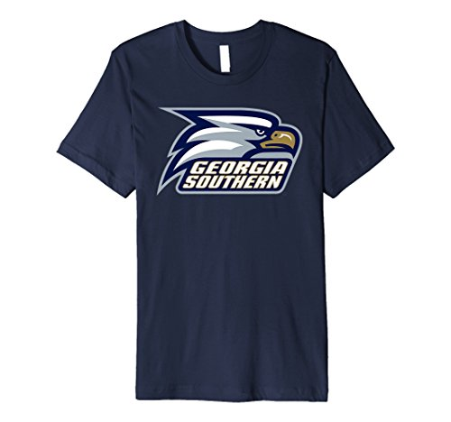 GSU Eagles Women's College NCAA T-Shirt RYLGSO06