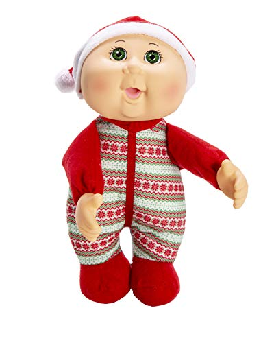 "Rudy Snowman Cabbage Patch Kids Cuties Doll 9/"" Holiday Helpers Collection"