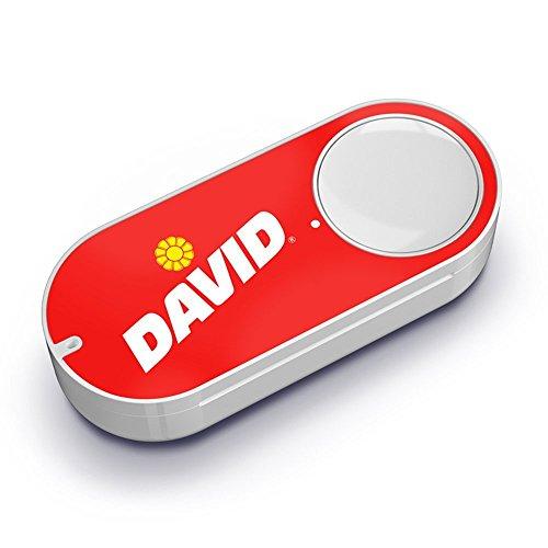 David Sunflower Seeds Dash Button
