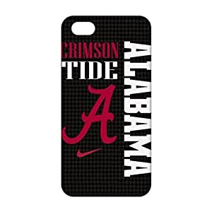 CCCM Alabama A 3D Phone Case for Iphone ipod touch4
