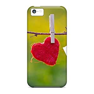 LJF phone case New XMKIWXI4812bEbBP I Miss You Photo Skin Case Cover Shatterproof Case For iphone 4/4s