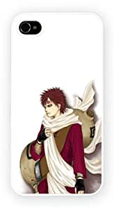 Naruto Gaara iPhone 5 Case