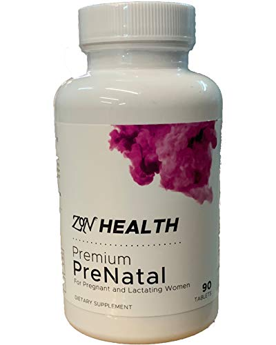 Top Prenatal Vitamins