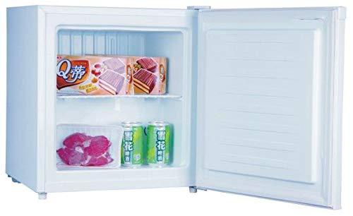 Sirge FREEZER32L Freezer Congelatore 32 Litri Mini Congelatore mini freezer Classe Energetica A++ COMPATTO 48L x 45P x 51A cm - 2, 0Kg/24h [Classe di efficienza energetica A++ e DOPPIA FUNZIONE FREEZER o FRIGORIFERO] [Classe di efficienza energetica A++]