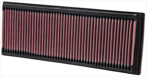 2011 Mercedes Cl500 - K&N engine air filter, washable and reusable:  1998-2015 Mercedes Benz V8 (G550, R500, S400 Hybrid, C300, G500, GL 450, GL 500, GL 550, S 500, and more select models) 33-2181
