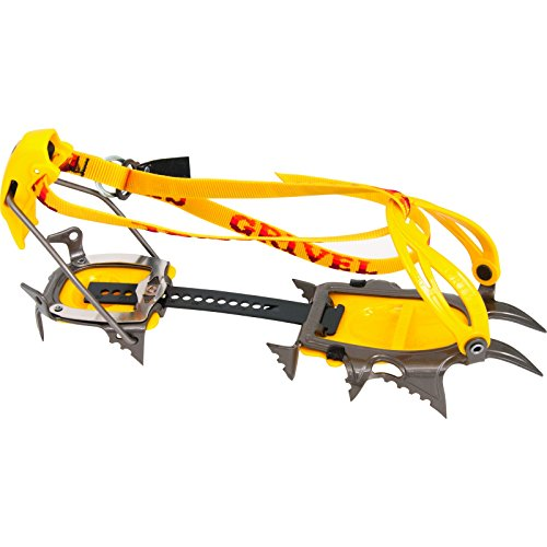 Grivel Air Tech New Matic Crampon Package With Antibot One ()
