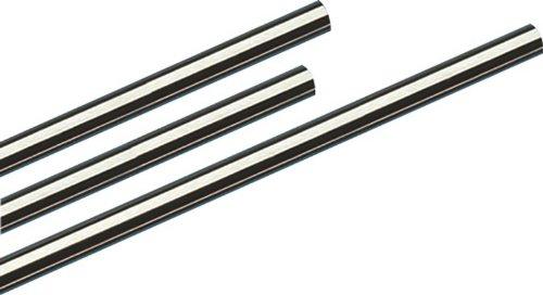 BORLA 30350 Stainless Straight - Tubing Borla