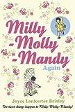 [(Milly-Molly-Mandy Again )] [Author: Joyce Lankester Brisley] [Mar-1974]