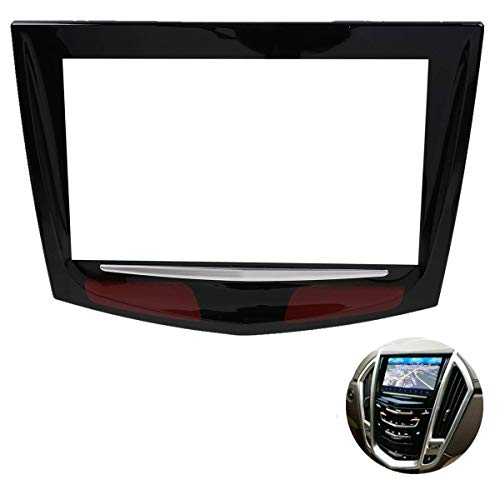 Screen Touch CUE Touch Display for 2013-2016 Cadillac ATS, 2015-2017 Cadillac Escalade, 2013-2016 Cadillac SRX, 2013-2016 Cadillac XTS, 2013-2017 Cadillac CTS CTS-V Protector Replacement