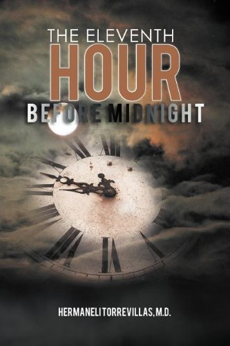 The Eleventh Hour Before Midnight ebook