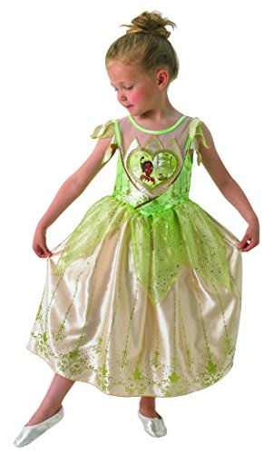Rubie's Official Love Heart Tiana Costume - -