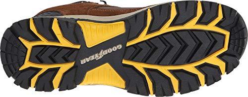 Black Player Brown Colt Goodyear Yellow Mens Pro p1qXzq