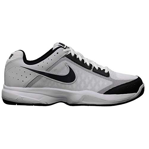 Nike Air Cage Court 106 Szie 4.5 Blue/White (Nike Shoes Air Cage Court)