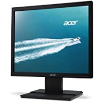 ACER V176L 17 LED LCD Monitor - 5:4 - 5 ms / UM.BV6AA.002 /