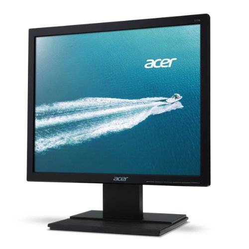 Acer UM.BV6AA.001 17-Inch Screen LCD Monitor from Acer