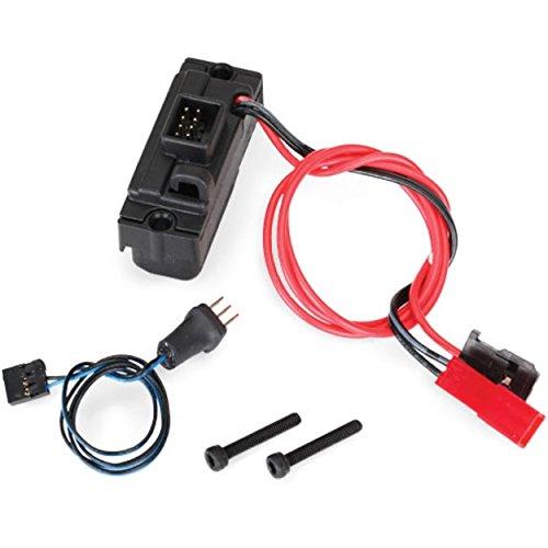 Traxxas 8028 LED lights - power supply (regulated - 3V - 0.5-amp) - TRX-4 3-