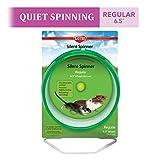 Kaytee Hamster Silent Spinner, 6 1/2 inch