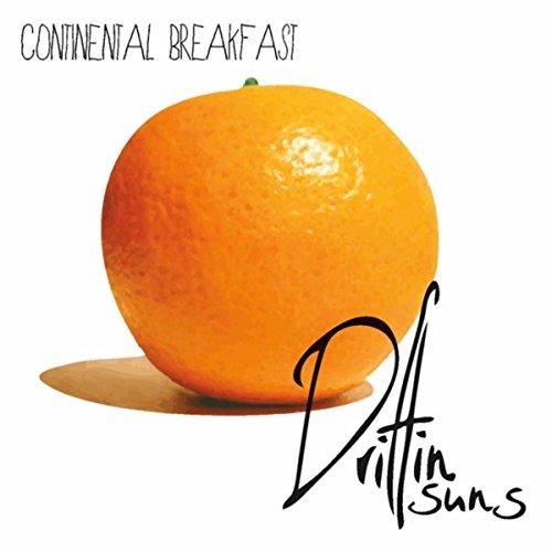 Continental Breakfast [Explicit]