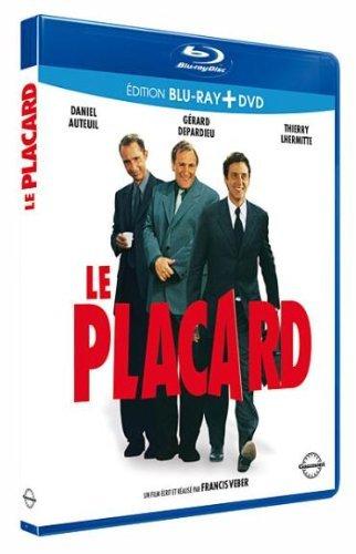 Le Placard [Blu-ray]