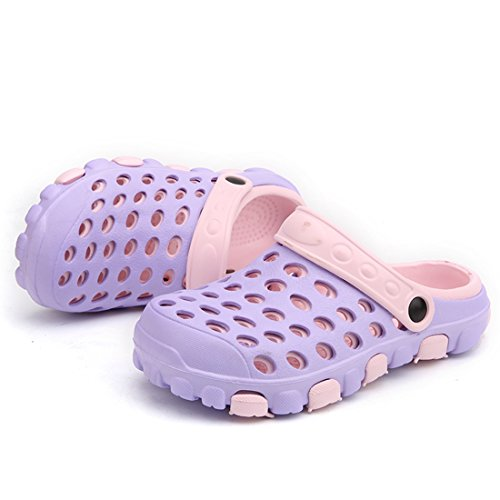 Men Minotta Homme Pink Purple Mules nSnqfx5vw