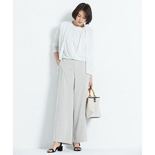 自由区(JIYUKU) 【再入荷】ラメパルサー ミドル丈カーディガン(検索番号H48)