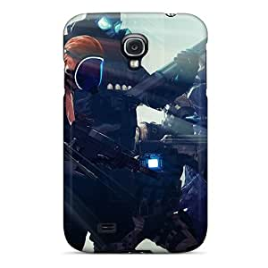 Galaxy Case - Tpu Case Protective For Galaxy S4- 2012 Resident Evil Operation Raccoon City Game