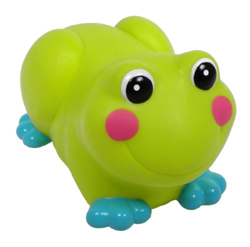 Sassy Soft Spout Tub Guard, Green