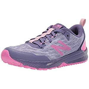 New Balance Kids' Nitrel V5 Running Shoe