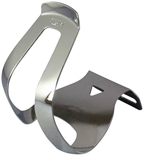 MKS Half Clip Deep Steel Toe Clips by MKS